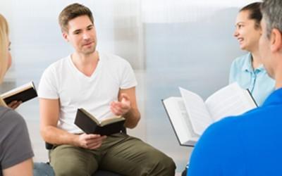 Podcast Episode 2 – Christian Leadership